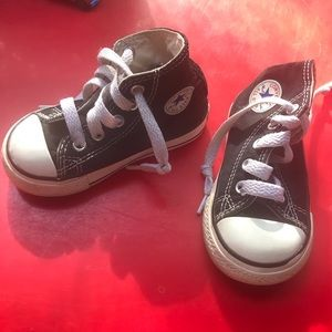 Baby Converse Sneakers - Chucks